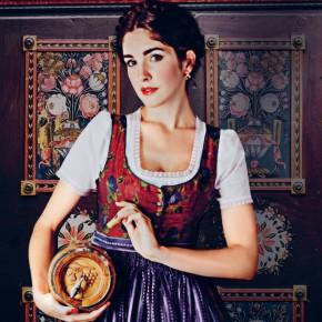 Lena Hoschek H/W 2011/12
