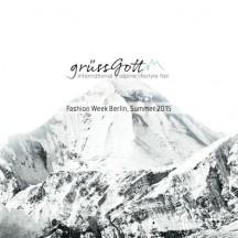 """""""grüssGott"""" in Berlin"""